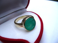 gold ring chrysoprase jewellry producer.jpg